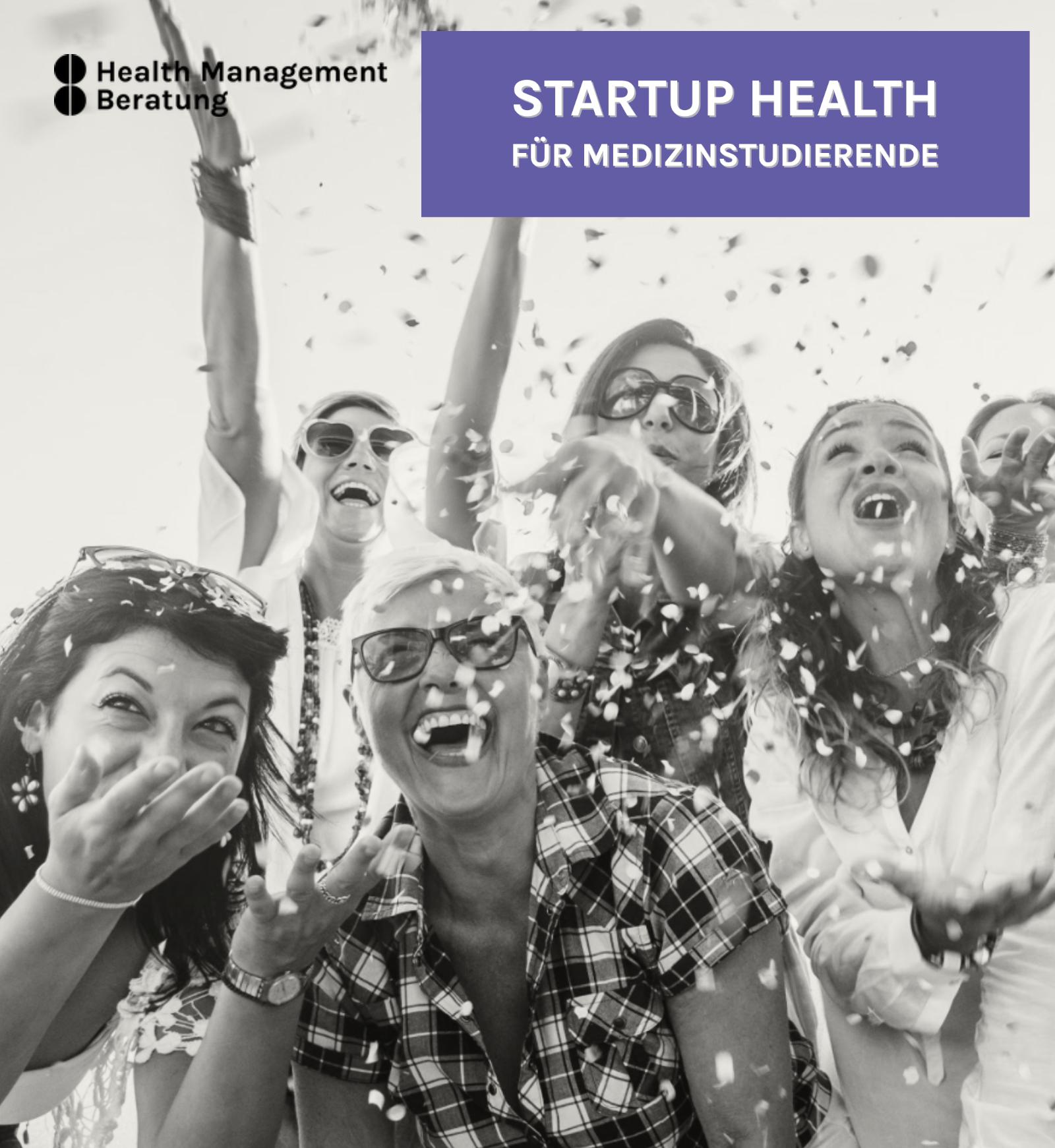 Entrepreneurship Education Klinikmanagement