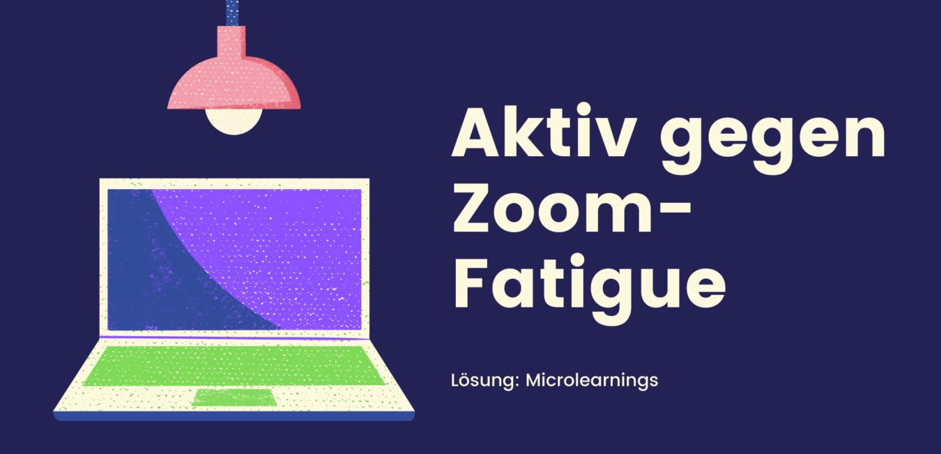 Zoom Fatigue Digitalisierung