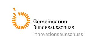 Logo G-BA Innovationsfonds